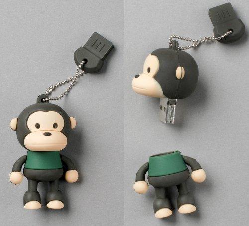USB-Flash-Memory-DrivestickPenThumb-8-GB-Monkey-0