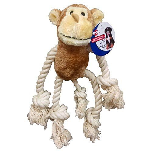 Ethical-Moppets-Dog-Toy-Monkey-12-12-Inch-0