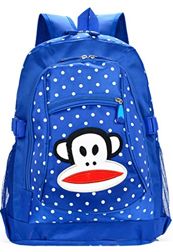 Hellokity-Fashion-Double-Shoulders-School-Backpack-for-Girls-0