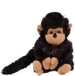 Purr-Fection-Porter-Black-Spider-Monkey-12-Plush-0