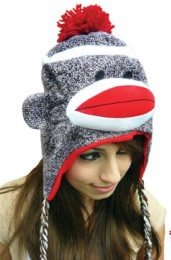 Sock-Monkey-Knitted-Hat-0