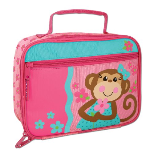 Stephen-Joseph-Lunch-Box-Girl-Monkey-0